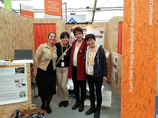 Japan Solar Energy Education Association