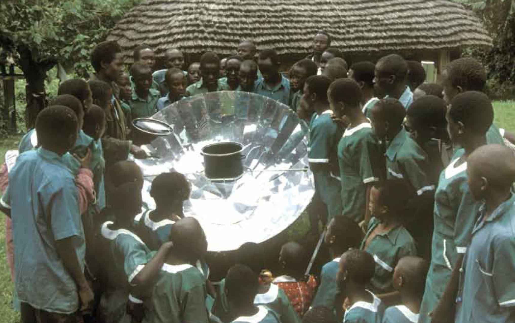 Ingénieurs Sans Frontières - Cameroun