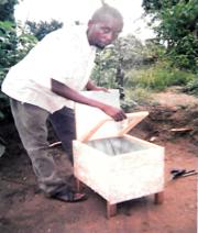 Centre de Développement DISADISA-ASBL