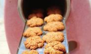 Sun baked cookies, Kabra, 7-20-21