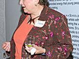 Arline J. Lederman, PhD.