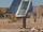 Nichols Tracking Solar Cooker