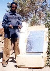 Nahom Nigussie March 2007.jpg