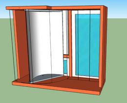 Wall oven concept illus., Komarizade, 6-24-20