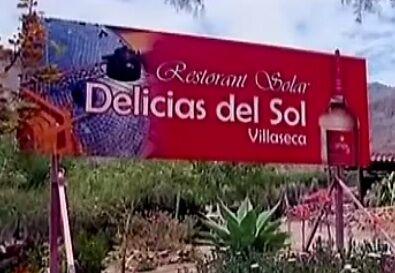 Delicias del Sol signage, 12-29-12.jpg