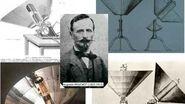 Pierwsze kolektory słoneczne - Augustin Bernard Mouchot