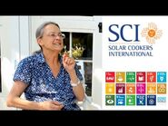 Wyldon Fishman- Solar Cooking Meets the United Nations' Seventeen Sustainable Development Goals-2