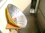 UltraLightCooker Cone-15