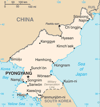 North Korea map, 1-4-16.png