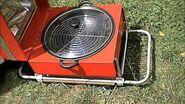 Grill solarny KotoSolarBBQ (slajdy) - Koncept Gotowania Solarnego