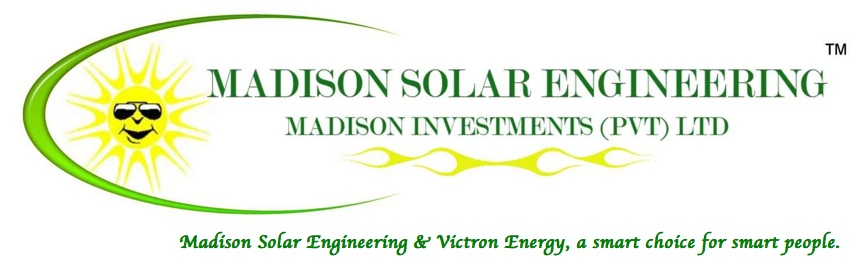 Madison Solar Engineering