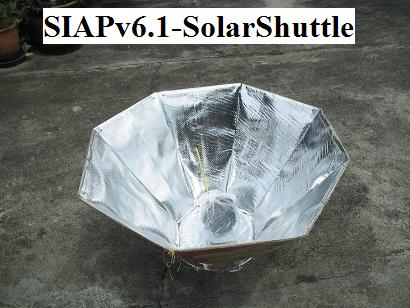 SolarShuttle