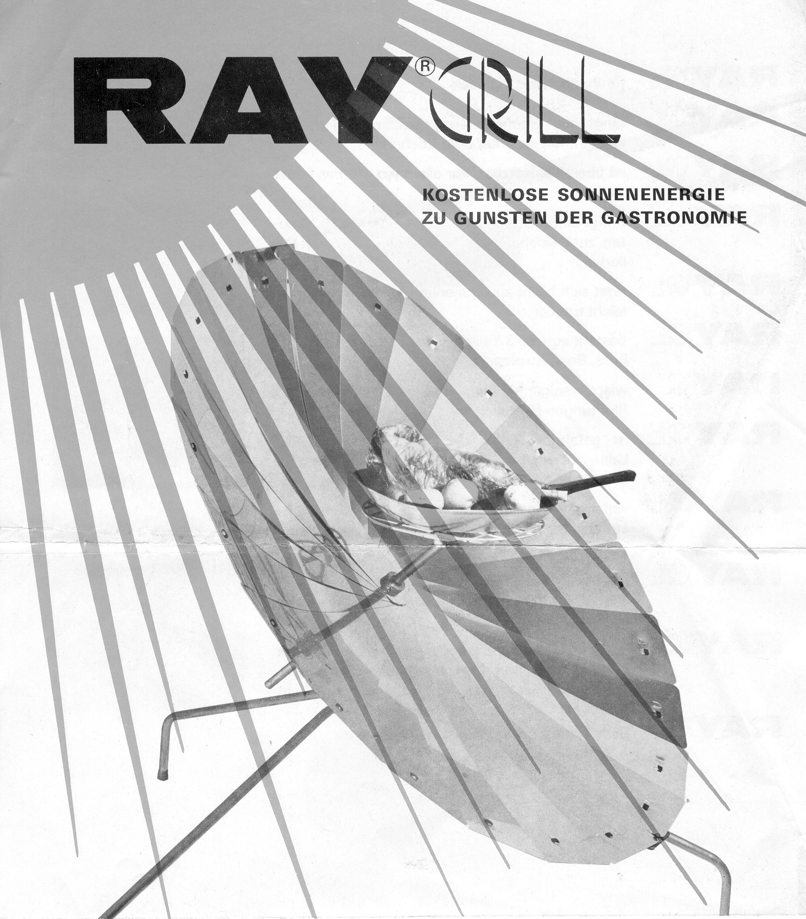 Ray Grill