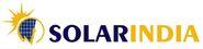Solar India logo, 7-13-21