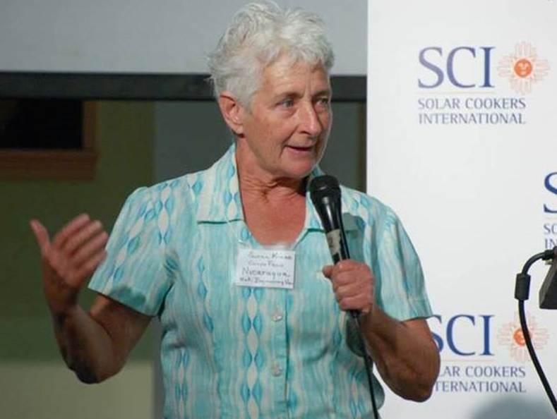 Susan Kinne