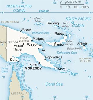 Papua New Guinea map.png