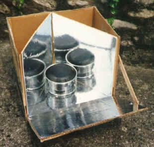 La Cocina Solar Reflectiva de Caja Abierta.jpg