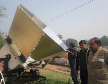 Sun Oven India