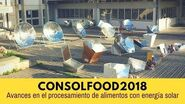 Consolfood 2018 on Portuguese television news