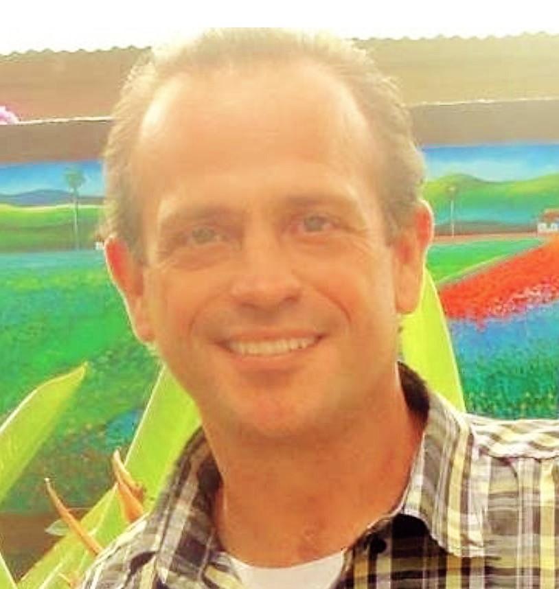 Kevin Adair