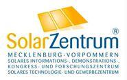 Solar Zentrum logo, 8-9-21