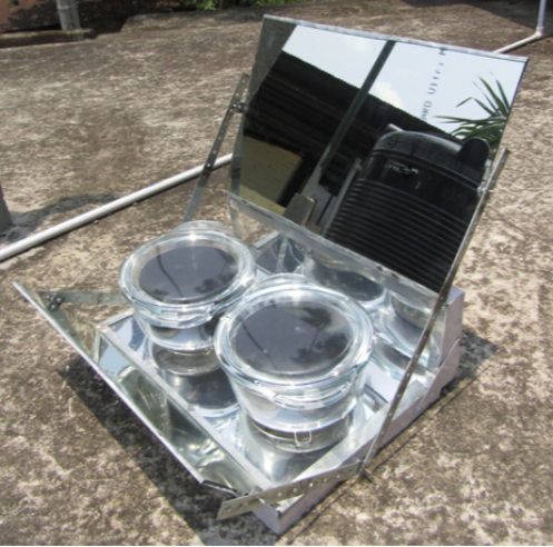 Datta Adjustable Panel Cooker