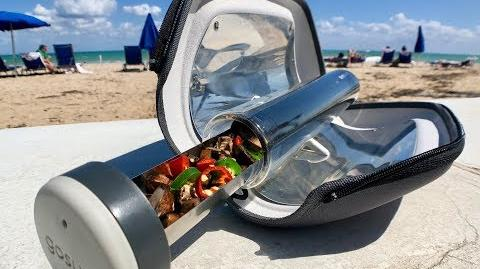 GoSun Go How To Use Our Solar Powered Cooker-0