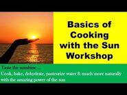 SUN OVEN Workshop-2