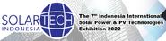 SolarTech Indonesia logo, 10-8-21