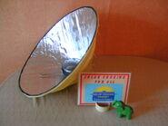 UltraLightCooker Cone-5
