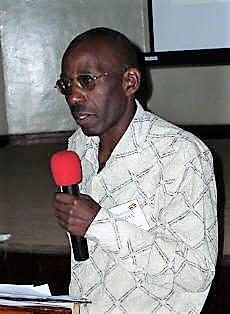 Kawesa Mukasa
