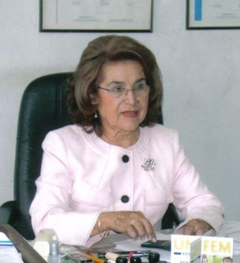 Fabiola Cuvi