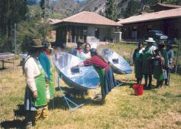 Centro de Capacitación para el Desarrollo