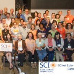 SCInet Solar Cooking Convention 2014