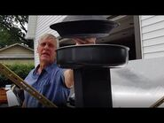 Steve and Sheila Harrigan- Solar Cooking in The Clutch-2