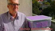 Notre séchoir solaire KotoSec (diapo) - Concept de la Cuisson Solaire