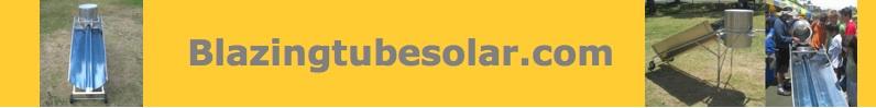 Blazing Tube Solar