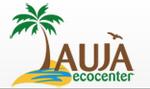 Auja Eco Center logo, 11-30-14.png