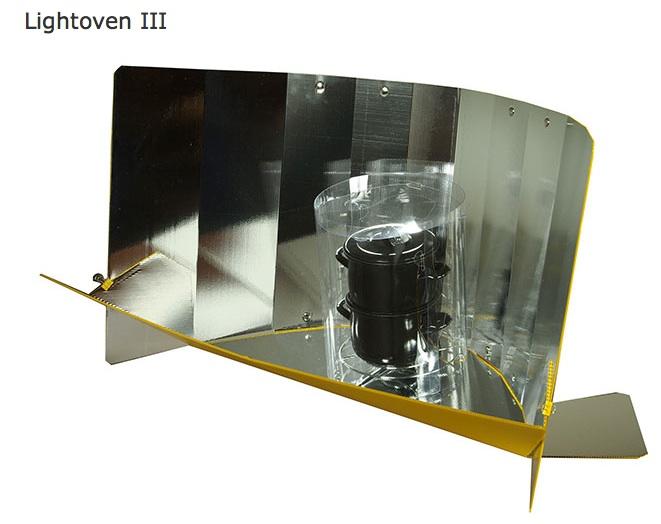 Lightoven III