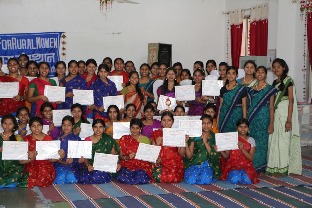 Barli Development Institute for Rural Women
