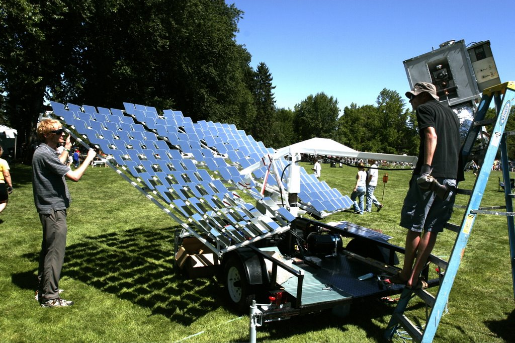 Solar Roast Coffee