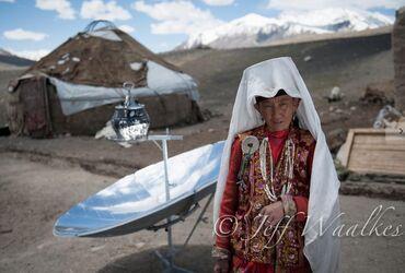 Jeff Waalkes Afghan woman, 10-18-12