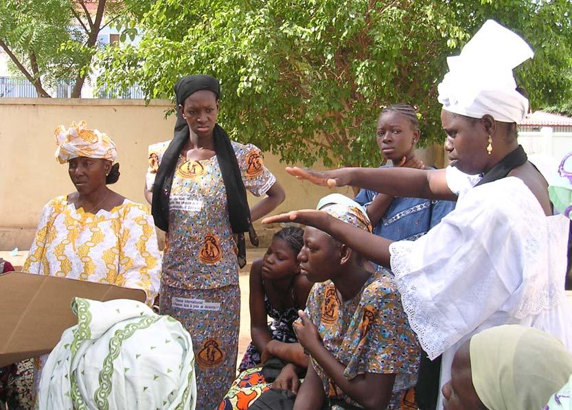 Association des Femmes Ingénieurs du Mali