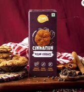 Kivu cookie box, 8-24-21