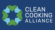 Clean Cooking Alliance logo, 4-19-21