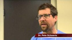 Why is SCI Important to You? Pete Schwartz