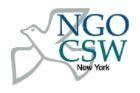 NGO CSW logo, 2-19-21