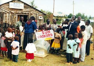 Spirit in Action Kenya 2007.jpg