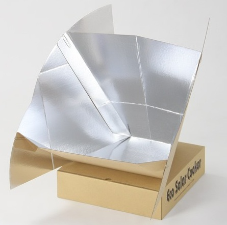Eco Solar Cooker