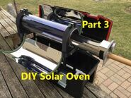 Stockton Solar Oven - Part 3 - The Case & Stand-2
